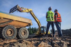 Budimex: najbliższy rok będzie trudny dla polskiego budownictwa