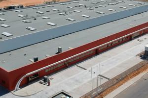 W Maroku powstała fabryka