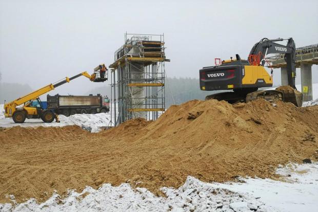 Stecol ma najtańszą ofertę na budowę obwodnicy dla GDDKiA
