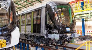 Metro z Chorzowa dla Arabii Saudyjskiej