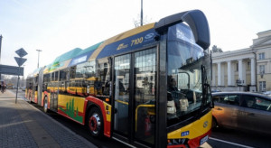 Solaris dostarczy elektryczne autobusy dla Berlina