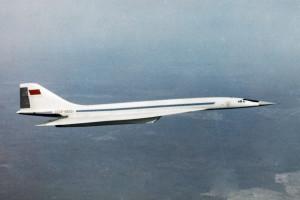 Putin chce zbudować nowy pasażerski samolot naddźwiękowy