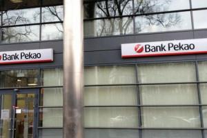 Bank Pekao został wybrany do obsługi spółek z grupy GPW