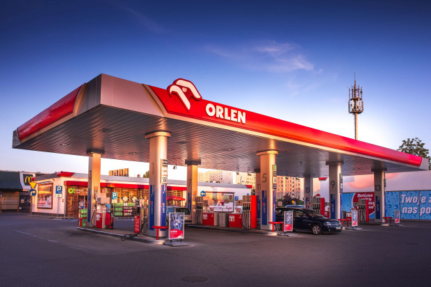 Sukces programu Orlenu