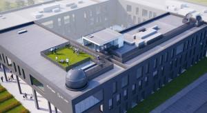 Polacy wzięli się za budowę centrum badań kosmicznych