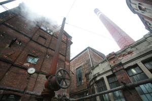 W Łodzi na terenie dawnej fabryki Scheiblera powstanie osiedle