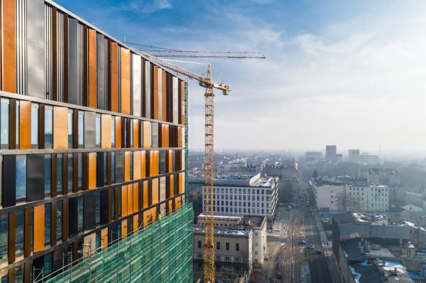 Skanska podsumowała biurowe inwestycje w Polsce