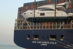 Otwarta droga do wielkiego przejęcia na rynku logistyki