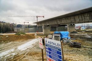 Największy rywal przychodzi z pomocą Astaldi. Uratuje budowniczego polskich tuneli, dróg, metra i spalarni?