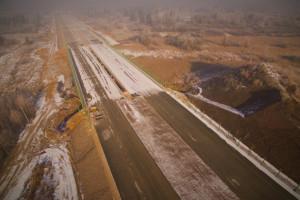 Kto wybuduje ostatni odcinek autostrady A1? Oferty są warte od 0,8 do 1,5 mld zł