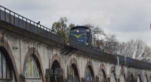 Opóźnia się modernizacja gorzowskiej estakady kolejowej
