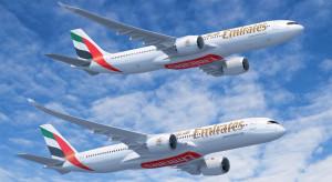 Airbus ma nowy kontrakt z Emirates za 21,4 mld dolarów