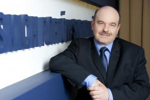 Dariusz Słaboszewski: jesteśmy w I dziesiątce największych portów Bałtyku, chcemy awansować