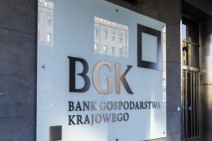 Nowe kredyty ze wsparciem BGK i KUKE dla zagranicznych firm