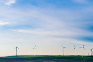 Kolejny bank chce finansować odnawialne źródła energii