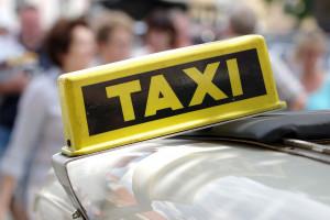Monet Technologies rozpocznie testy współdzielonych taksówek