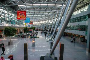 Ponad 45 mln pasażerów obsłużyły w 2018 r. polskie lotniska