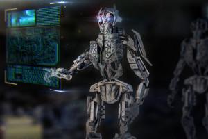 Europa ma szansę stać się światowym liderem w zastosowaniu sztucznej inteligencji?