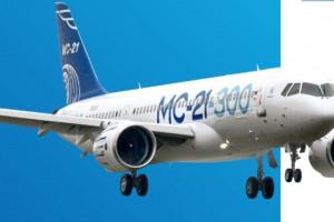 Rosja: sankcje opóźnią produkcję samolotów pasażerskich MC-21