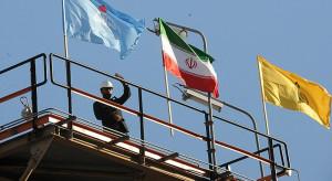 Iran zagospodaruje złoże gazu w Zatoce Perskiej