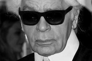Karl Lagerfeld nie żyje. Miał 85 lat
