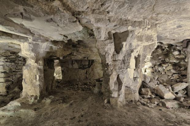 Zabytkowa kopalnia krzemienia w Krzemionkach trafi na listę UNESCO?