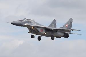 Komisja Badania Wypadków Lotniczych zdecydowała ws. lotów MiG-29
