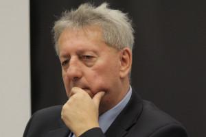 """Wacław Czerkawski: """"Te dane dedykuję Robertowi Biedroniowi, który chce likwidować kopalnie"""""""
