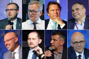 Ludzie gospodarki, znani biznesmeni i menedżerowie o zmianach w polskim przemyśle