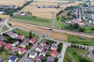 Wybudują kolejne bezkolizyjne skrzyżowanie kolejowo-drogowe w zachodniej Polsce
