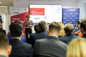 Na polskie zaproszenie odpowiedziały setki zagranicznych start-upów. Wybrano osiem najlepszych