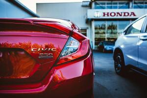 """Decyzja zapadła, Honda mówi """"out"""""""