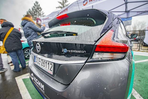 KGHM wiąże spore nadzieje z elektromobilnością