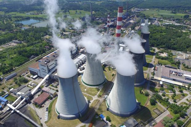 Fundusz celowy na modernizację energetyki zamiast bezpłatnych uprawnień CO2