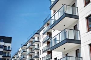Rynek mieszkaniowy zbliża się do szczytu swoich możliwości