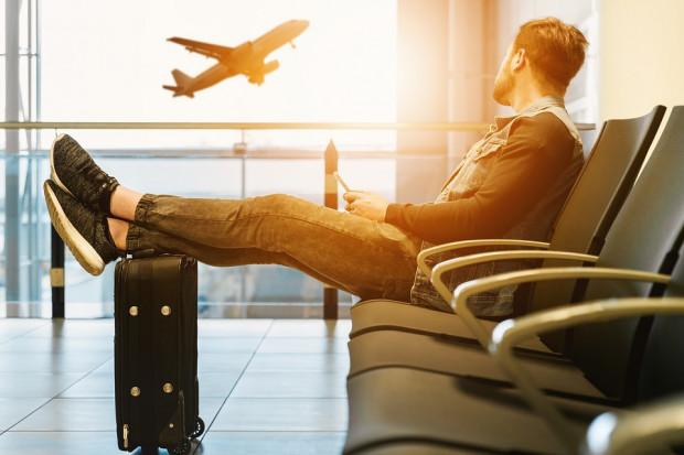 Linie lotnicze Ryanair i Wizz Air zapłacą kary za przepisy ws. bagażu