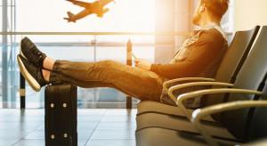 Milionowe kary dla linii lotniczych za dodatkowe opłaty za bagaż podręczny