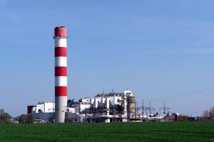 Energetyczny koncern zmodernizował kluczową elektrociepłownię