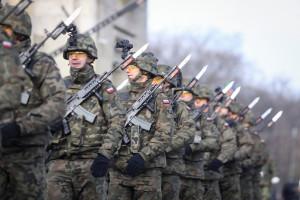 Byliśmy sami, zyskaliśmy sojuszników. Polska od 20 lat w najsilniejszym pakcie wojskowym świata