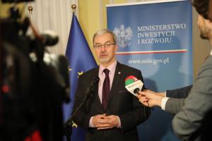 Budżet UE wciąż ustalany, ale już wiadomo, że Polska dostanie mniej pieniędzy