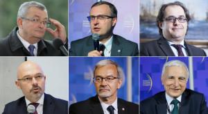 Mocna reprezentacja administracji rządowej na Forum Zmieniamy Polski Przemysł
