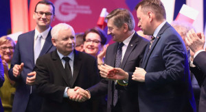 """""""Decyzje ministra masakrują kondycję firmy"""". Protestujący górnicy piszą do prezesa PiS"""