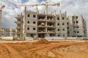Wzrost cen nowych mieszkań wyhamował