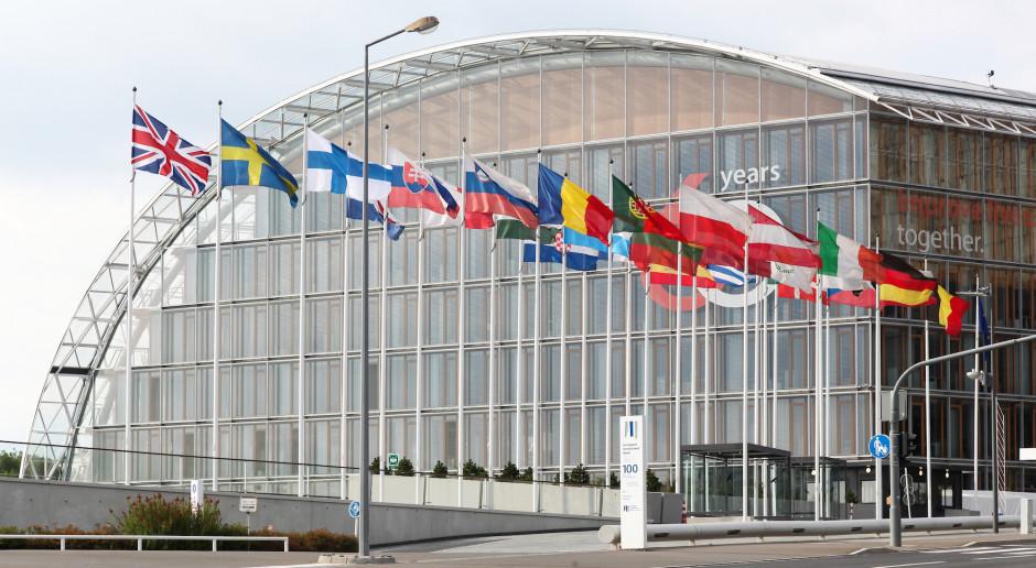 W 2019 r. EBI wsparł inwestycje w Polsce kwotą 5,4 mld euro