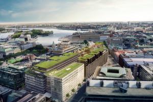 Thyssenkrupp Elevator zakończył swój największy kontrakt w Szwecji