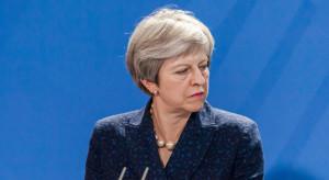 Theresa May na ostatniej prostej do utraty stanowiska?
