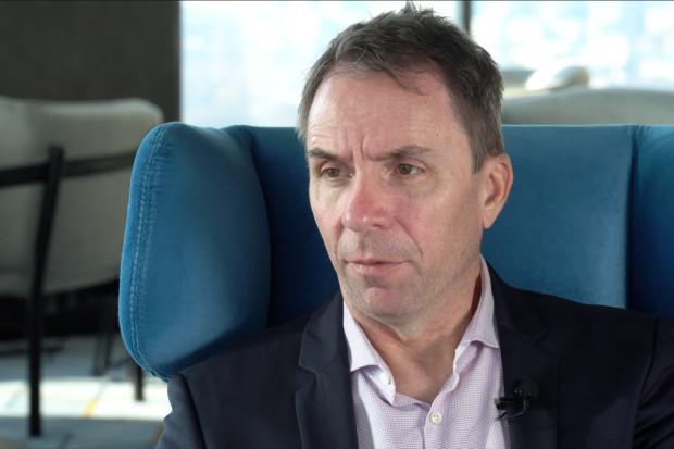 """J. Varadi, Wizz Air: """"Jesteśmy gotowi na zamrożenie lotów przez brexit"""""""