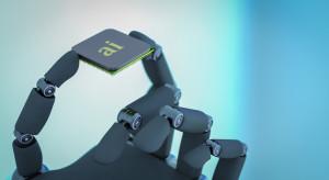 Producent procesorów zaprezentował nową platformę do rozwoju robotyki