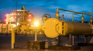 Rekordowe zapasy i import LNG skutkują niskimi cenami gazu