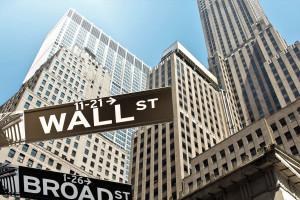 Indeksy na Wall Street lekko w górę